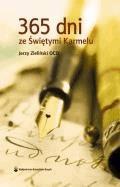 365 dni ze Świętymi Karmelu - Zieliński, Jerzy OCD - ebook