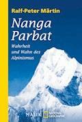 Nanga Parbat - Ralf-Peter Märtin - E-Book