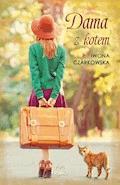 Dama z kotem - Iwona Czarkowska - ebook