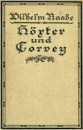 Höxter und Corvey Erzählung - Raabe, Wilhelm - E-Book
