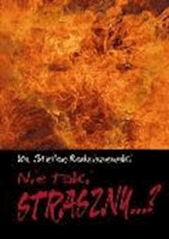 Nie taki straszny - Stefan Radziszewski - ebook