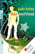 Fake Boyfriend - Kate Brian - E-Book