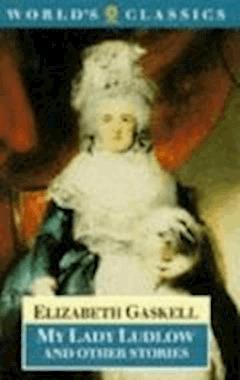 My Lady Ludlow - Elizabeth Cleghorn Gaskell - ebook