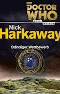 Doctor Who - Zeitreisen 3: Ständiger Wettbewerb - Nick Harkaway - E-Book