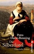 Die Silberdistel - Petra Durst-Benning - E-Book