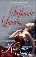 Kuszenie i uległość - Stephanie Laurens - ebook