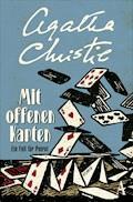 Mit offenen Karten - Agatha Christie - E-Book