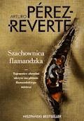 Szachownica flamandzka - Arturo Perez-Reverte - ebook