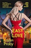 Easy Love - Kristen Proby - ebook