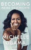 BECOMING - Michelle Obama - E-Book