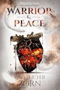 Warrior & Peace - Stella A. Tack - E-Book