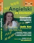Angielski do słuchania - Czasowniki nieregularne cz 1 - Dorota Guzik - audiobook