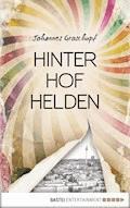 Hinterhofhelden - Johannes Groschupf - E-Book