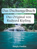 Dschungelbuch - Simply Passion - E-Book