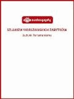 Szlakiem warszawskich zabytków - Budynki Parlamentarne - Ewa Chęć - ebook
