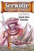 Seewölfe - Piraten der Weltmeere 453 - Fred McMason - E-Book