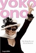 Yoko Ono - Nicola Bardola - E-Book
