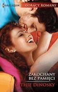 Zakochany bez pamięci - Kathie DeNosky - ebook