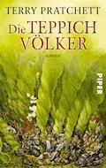 Die Teppichvölker - Terry Pratchett - E-Book