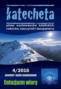 Katecheta nr 04/2016 - ebook