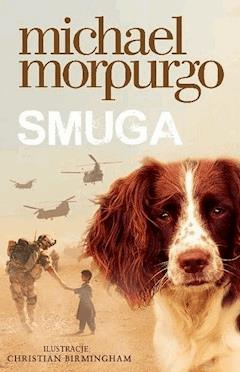Smuga - Michael Morpurgo - ebook