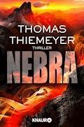 Nebra - Thomas Thiemeyer - E-Book