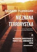 Nieznana terrorystka - Richard Flanagan - ebook