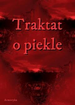 Traktat o piekle - Andrzej Sarwa - ebook
