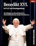 Benedikt XVI. - Frankfurter Allgemeine Archiv - E-Book