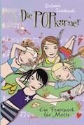Die POPkörner (2). Ein Feuerwerk für Motte - Stefanie Taschinski - E-Book