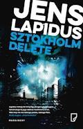 Sztokholm delete - Jens Lapidus - ebook