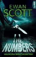 The Numbers - Welche Zahl bringt dir den Tod? - Ewan Scott - E-Book