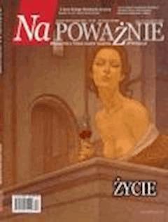 Na Poważnie nr 7-8/2012 - Opracowanie zbiorowe - ebook