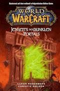 World of Warcraft: Jenseits des dunklen Portals - Christie Golden - E-Book