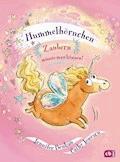 Hummelhörnchen - Zaubern müsste man können! - Jennifer Benkau - E-Book