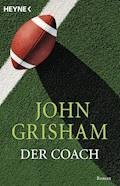 Der Coach - John Grisham - E-Book