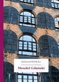Mendel Gdański - Konopnicka, Maria - ebook