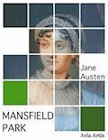 Mansfield Park - Jane Austen - ebook