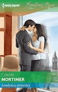 Londyńscy prawnicy - Carole Mortimer - ebook