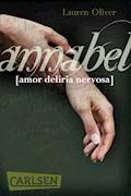 Annabel - Lauren Oliver - E-Book