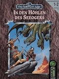 Das Schwarze Auge: In den Höhlen des Seeogers (PDF) - Ulrich Kiesow - E-Book