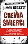 Chemia śmierci - Simon Beckett - ebook + audiobook