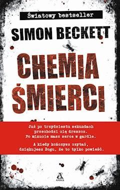 Chemia śmierci - Simon Beckett - ebook