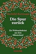 Die Spur zurück - Mechtild Borrmann - E-Book