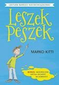 Leszek Peszek - Marko Kitti - ebook