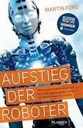 Aufstieg der Roboter - Martin Ford - E-Book