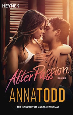 After passion - Anna Todd - E-Book