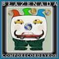 Błazenada (teksty) - Comporecordeyros - ebook