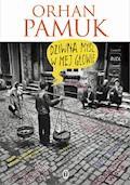 Dziwna myśl w mej głowie - Orhan Pamuk - ebook