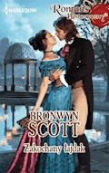 Zakochany łajdak - Bronwyn Scott - ebook